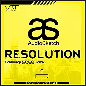 Resolution / Resolution (BCee Remix)