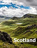 Edinburgh Scotland Travel Books