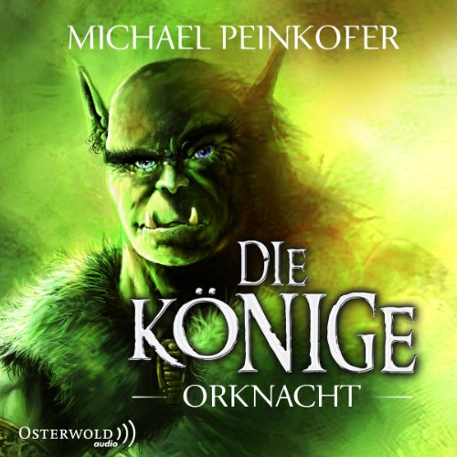 Orknacht cover art