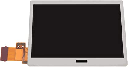 HDE DS Lite LCD Bottom Screen Replacement for Nintendo DS Lite