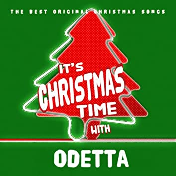 It's Christmas Time with Odetta