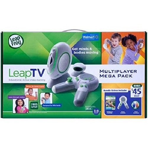 Leap Frog - Best Game Console for Kids