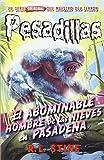 Pesadillas 13. El Abominable Hombre De Las Nieves