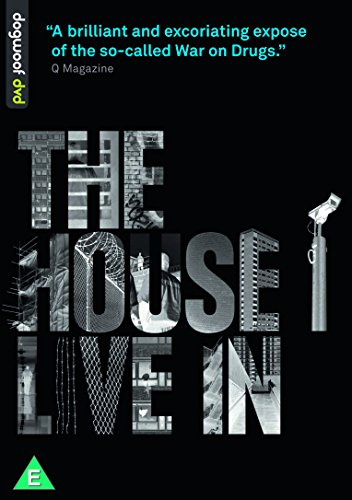 The House I Live In [DVD]