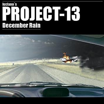 December Rain (feat. Peter Brinkman, Hein Willekens & Martijn Luppens)