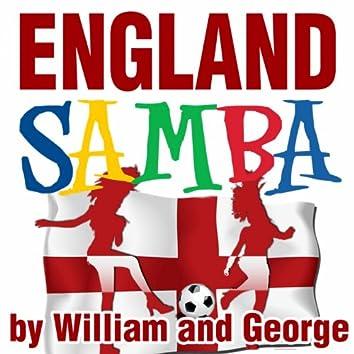 England (Samba By William and George)