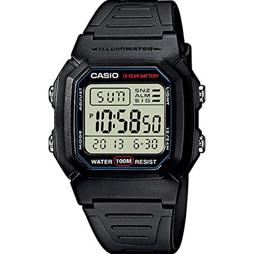 Casio Collection 18