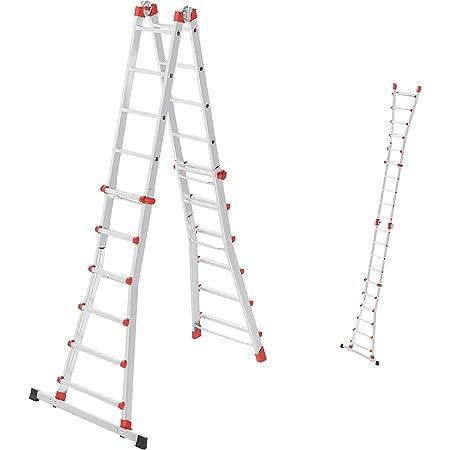 Alu Leiter 6 Meter