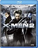 X-MEN2[Blu-ray/ブルーレイ]