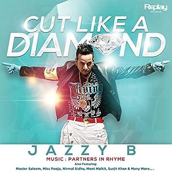 Cut Like a Diamond