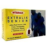 extralia senior viales integralia 20 viales