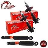 ricambi auto smc Kit 4 AMMORTIZZATORI Speed Anteriori + Posteriori SPS55039 + SPS55061