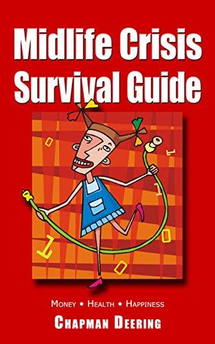 Midlife Crisis Survival Gude (English Edition)