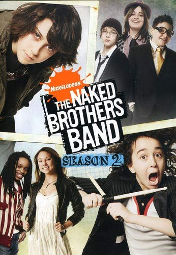 Price comparison product image The Naked Brothers Band: Season 2