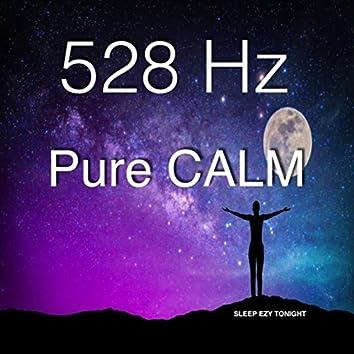 528 Hz Pure Calm