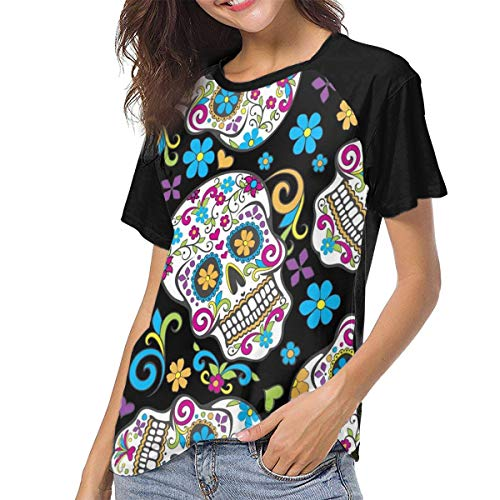 Beatles t-shirt-Hard Day /'s Femmes t-shirt-Girls shirt-marron-Logoshirt