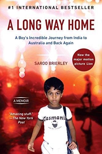 A Long Way Home: A Memoir [Idioma Inglés]