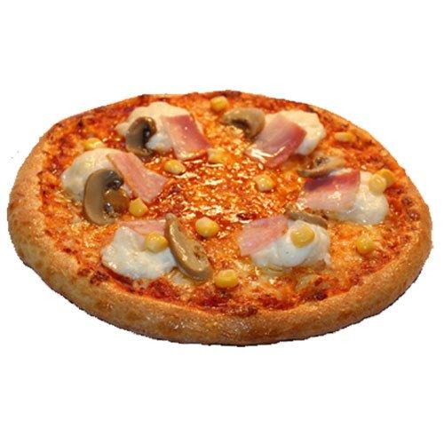 ピザ・カンピオーネ 冷凍 ピザ ポテトベーコン