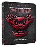 Only God Forgives Steelbook (Limitierte 3 Disc Collector's Edition)