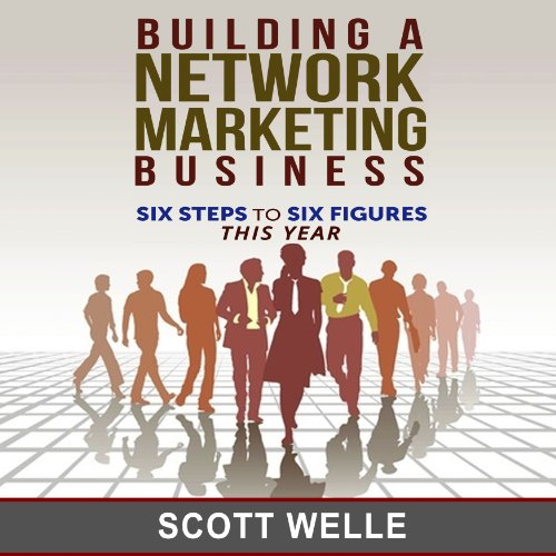 Building a Network Marketing Business cover art