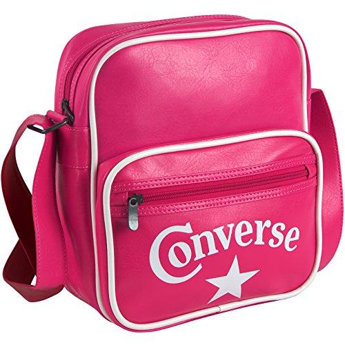CONVERSE Umhängetasche SHOULDER BAG SMALL Schultertasche Handtasche Medium Pink