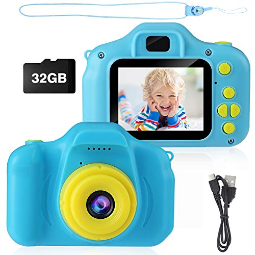Kids Camera, AIMASON Digital Video...