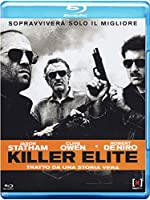 Killer Elite (2011) [Italian Edition]
