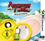 Adventure Time - Finn und Jake auf Spurensuche - [3DS]