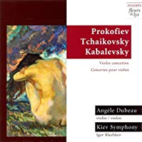 Prokofiev/Tchaikovsky/Kabal