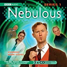 Nebulous - Series 1
