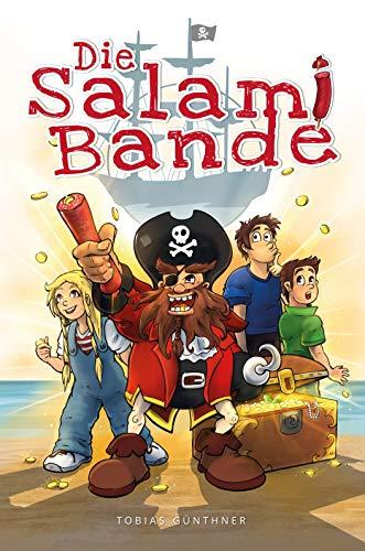 Die Salami Bande (German Edition)