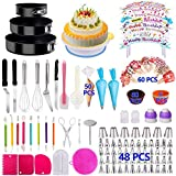 Cake Decorating Sets - Best Reviews Guide