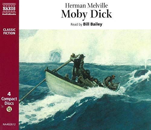 Moby Dick (Classic Fiction) (Classic Fiction)