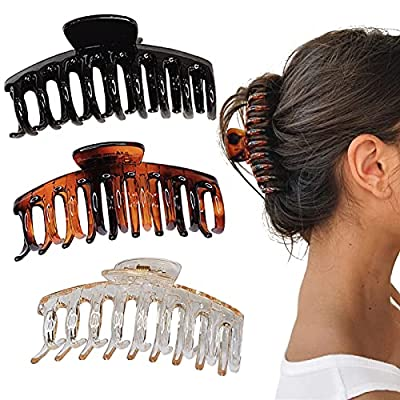 Hair Claw Clips for