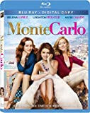Monte Carlo (Blu-ray + Digital Copy)