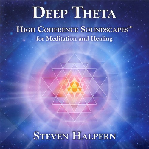 Deep Theta : High Coherence Soundscapes for Meditation and Healing
