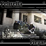 Pebrella Pleyaz