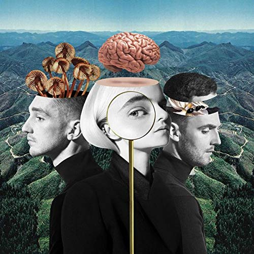 What Is Love? / Clean Bandit