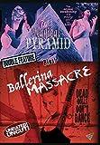 Magical Pyramid / Ballerina Massacre [Edizione: Stati Uniti] [Italia] [DVD]