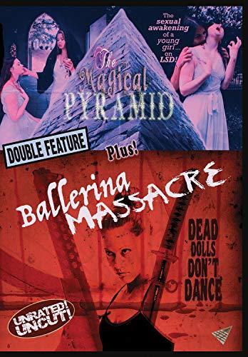 The Magical Pyramid/Ballerina Massacre