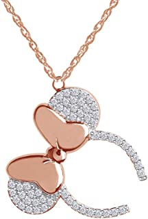 Best minnie mouse headband necklace Reviews