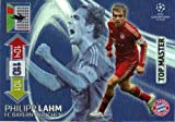 Champions League Adrenalyn XL 2012/2013 Philipp Lahm 12/13 Top Master [Toy]