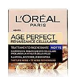 L'Oréal Paris Age Perfect Renaissance Cellulaire Crema Viso Ricostituente...