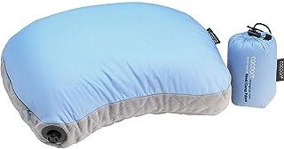 Cocoon AIR CORE Hood/Camp Pillow Ultralight 28X37 cm (Light Blue/Grey)