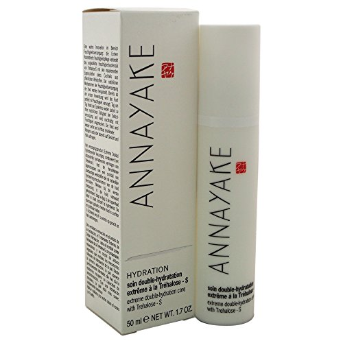 Annayake Extreme Double-Hydration Care with Tréhalose, 1er Pack (1x50ml)