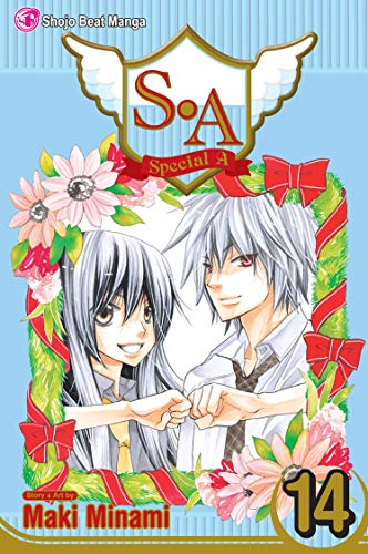 S.A, Vol. 14 (S. A. (Special A), Band 14)