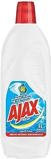 Limpador Diluível Ajax Fresh 1000Ml