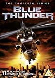 Blue Thunder: The Complete Series [DVD] [Reino Unido]