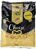 Cheesepop Gouda, 100% gepuffter Käse. überraschend knusprig & luftig!, 1er Pack (1 x 500 g)