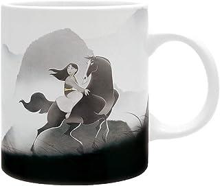 Mulan Fresco - Taza, diseño de Disney